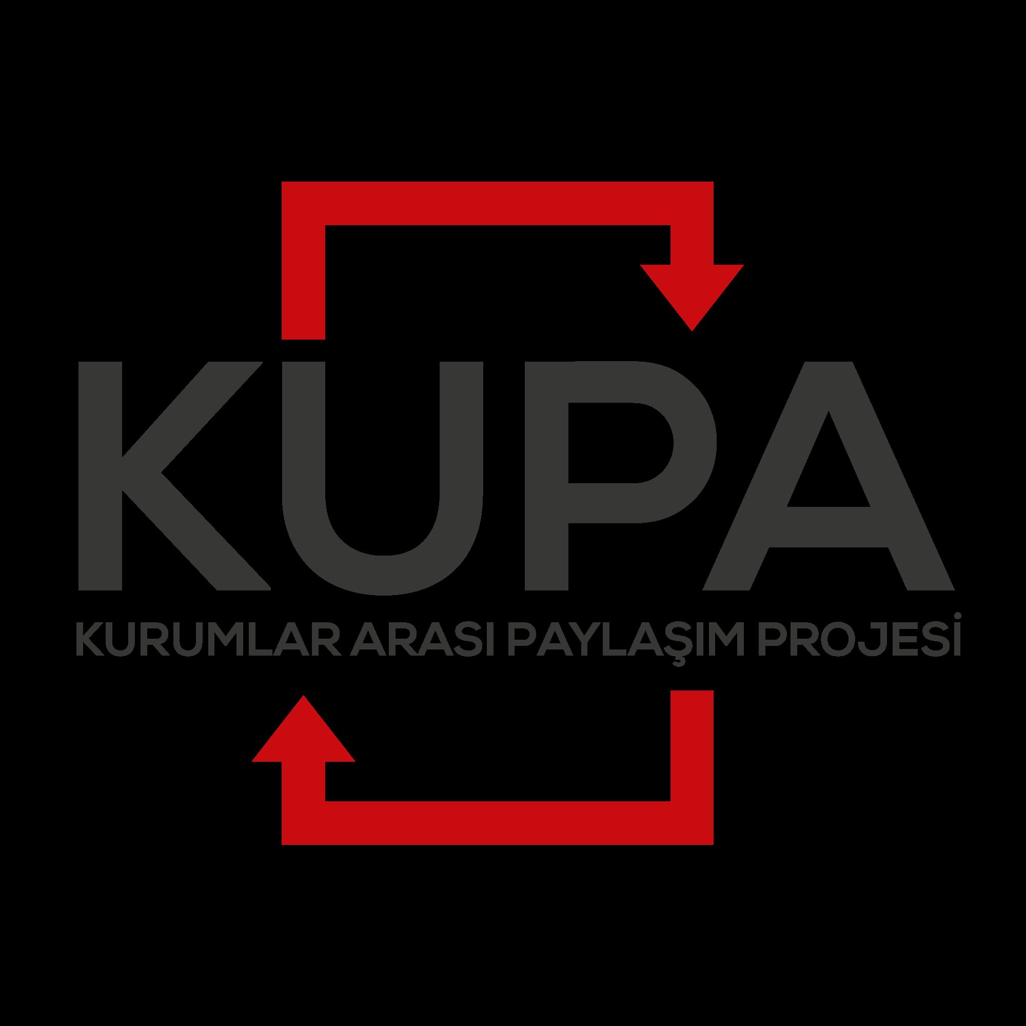 KUPA Logo